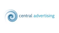 brand identity for central advertising